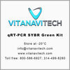 One-Step qRT-PCR SYBR Green Kit