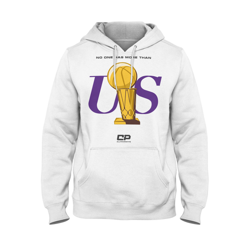 No One Has More - Championship Hoodie