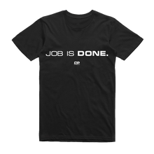"Job Is Done ""Classic"" - Championship Tee"
