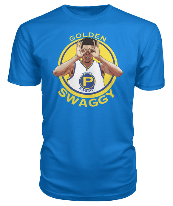 Golden Swaggy