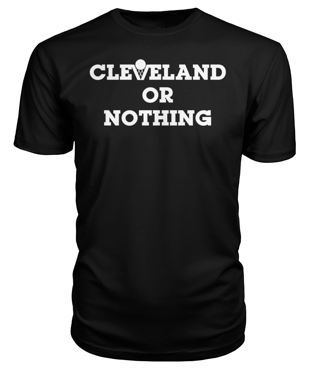 Cleveland or Nothing