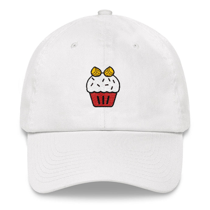 Back to Back - Cupcake Hat