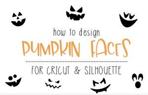 How to Design Jack-o-lantern Faces