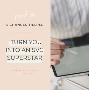 5 Changes That'll Turn You into an SVG Superstar
