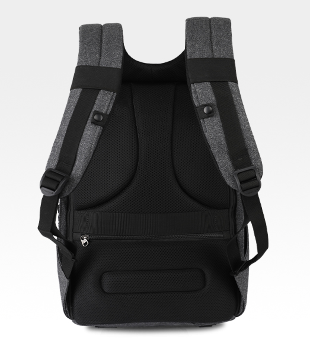 Volted Explorer: Anti-Theft Waterproof Charging Backpack
