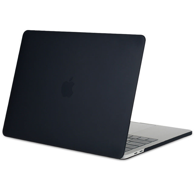 Black Macbook Air/Pro Cover