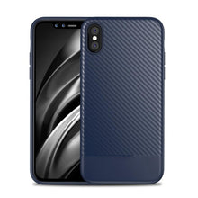 Thin Carbon Fiber Luxury Case for iPhone X