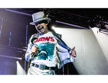 "Gord Downie - ""JAWS"" - Man Machine Poem Tour - Calgary - Limited Edition Fine Art Prints"