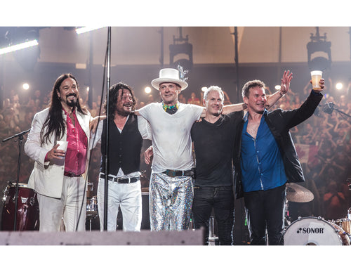 The Tragically Hip - Kingston Farewell - Premium Prints