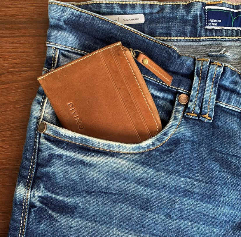 5 Reasons Why You Should Switch To a Slim Wallet Right Now!