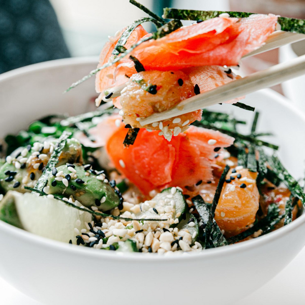 5 Reasons To Incorporate Seaweed Into Your Diet