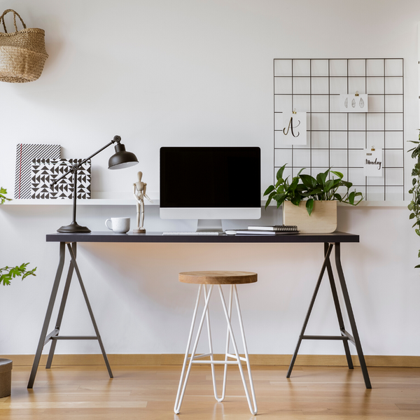 How to Set Up Your Home Office for Maximum Success
