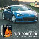 3-pack Fuel Fortifier - Automobile Package (1 month supply)