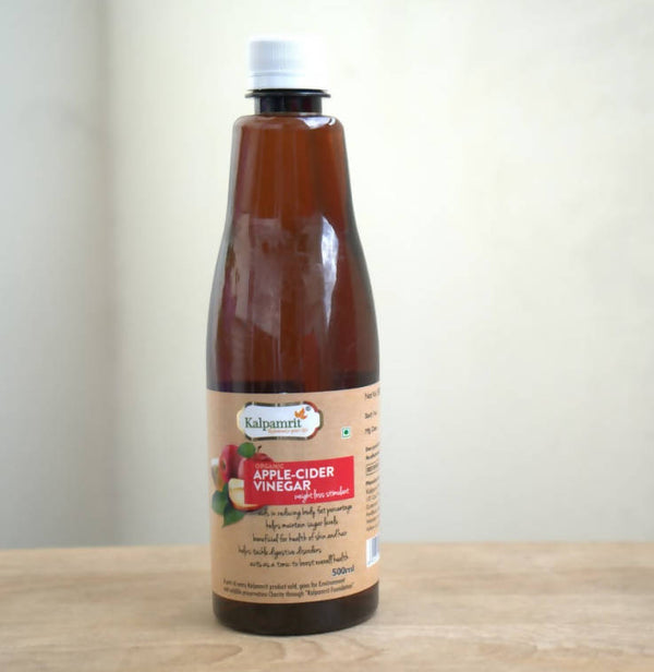 Kalpamrit Organic Apple Cider Vinegar