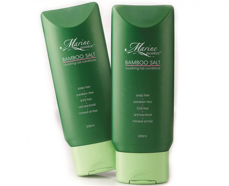 Marine Essence Bamboo Salt Hair Conditioner