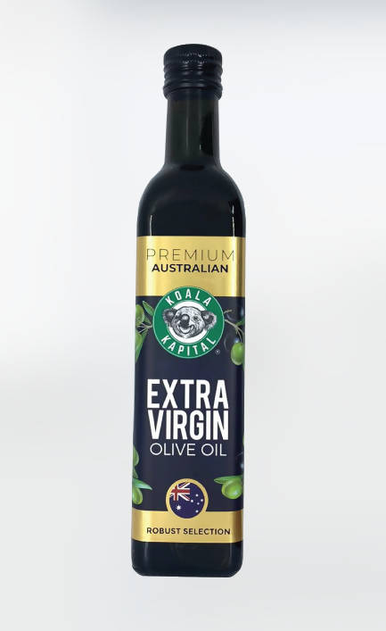 Koala Kapital Extra Virgin Olive Oil - Robust Selection (500ml)