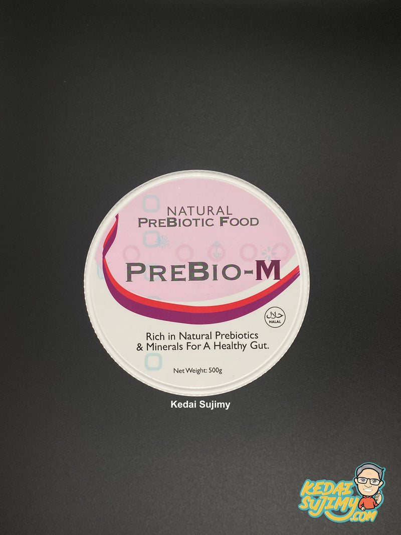 PREBIO-M - Natural Prebiotic Food