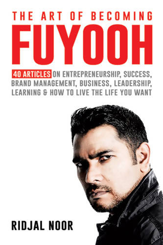 The Art of Becoming Fuyooh