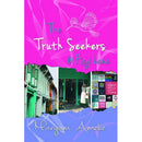 The Truth Seekers @ Haji Lane