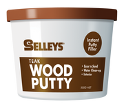 Selleys Teak Wood Putty