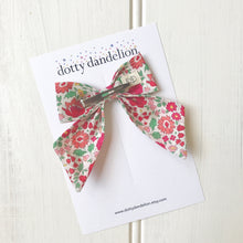 'Christina' Liberty Party Bow