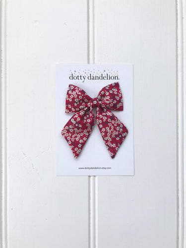 'Blossom' Party Bow