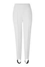 Load image into Gallery viewer, Elaine Schoeller Soft Multi-Stretch Pants - White