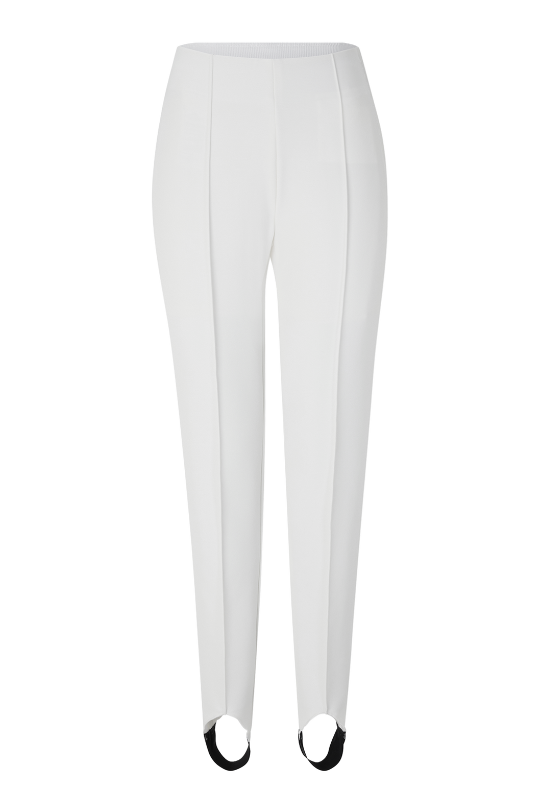 Elaine Schoeller Soft Multi-Stretch Pants - White