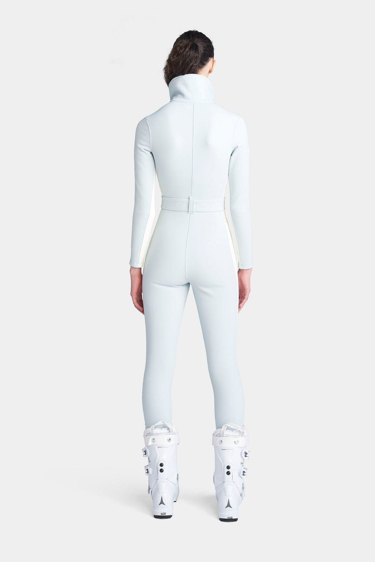 The Aspen Ski Suit - Artic Ice