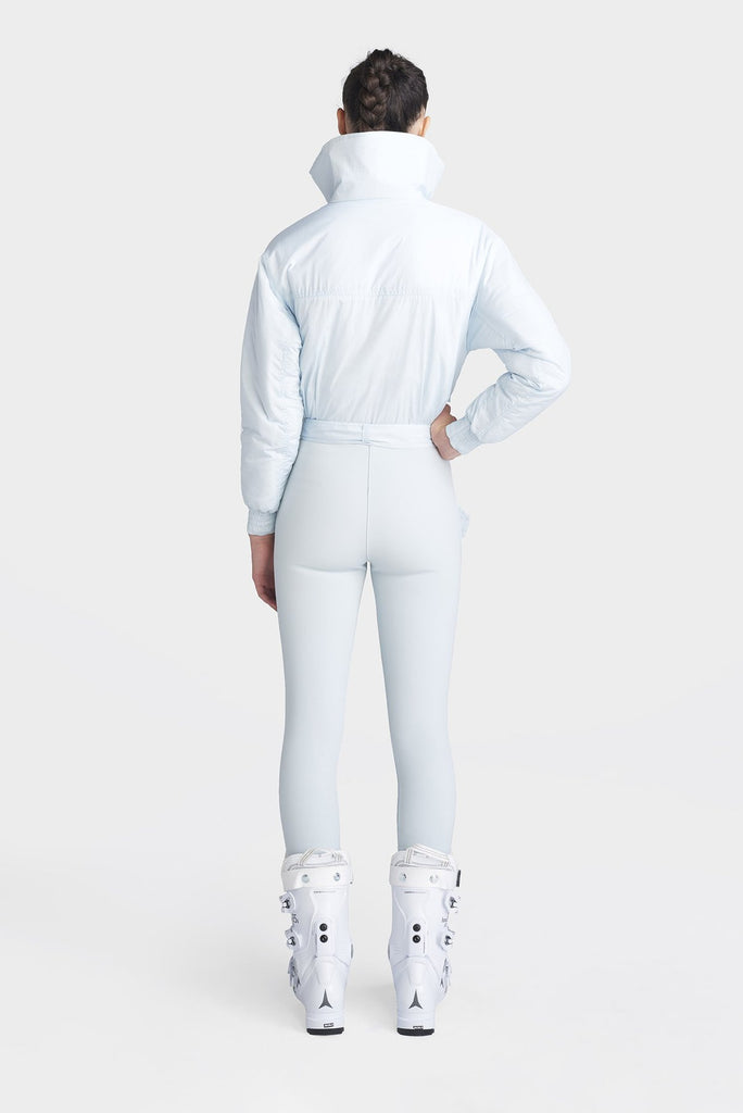 The Telluride Ski Suit - Artic Ice