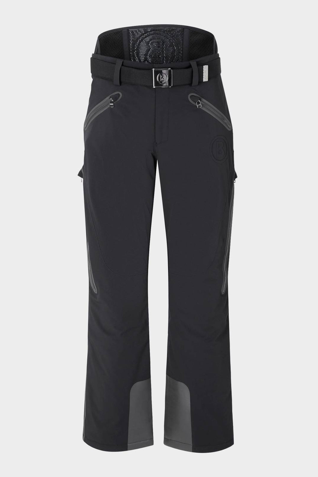 Tim-T 4-Way Stretch pants - black