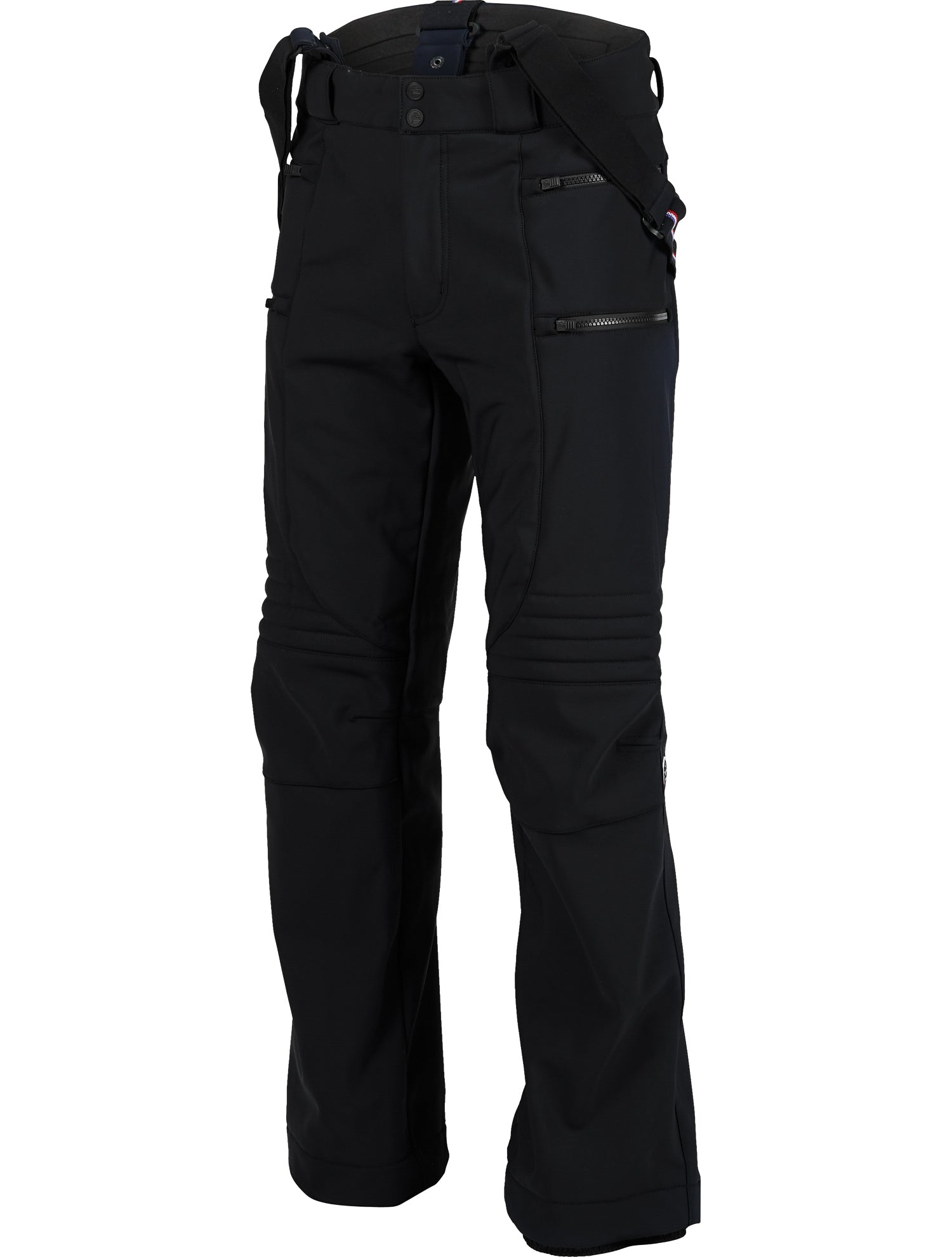 Flash Panelled Ski Pants - Noir