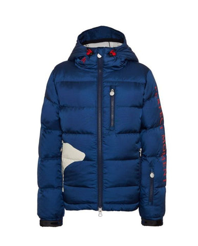 Bear Jacket Kids - Navy