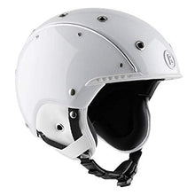 Load image into Gallery viewer, Bogner Pure Motorcycle Helmet - White