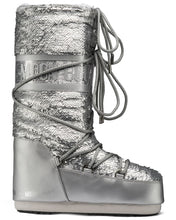 Load image into Gallery viewer, Moon Boot Classic Disco Plus - Silver