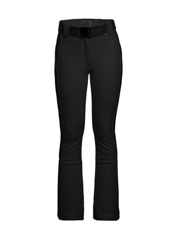 Pippa Push Up Ski Pants - Black