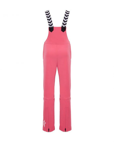 Isola Racing Ski Pants Kids - Peach Pink