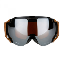 Load image into Gallery viewer, Just B Bamboo Goggles - Black