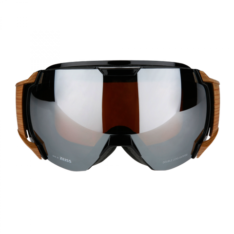 Just B Bamboo Goggles - Black