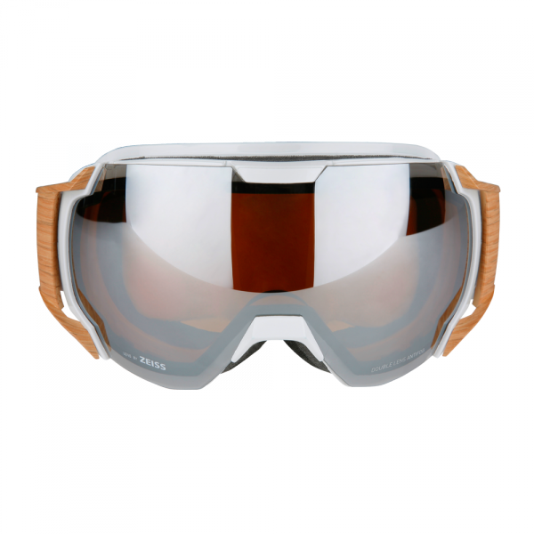 Just B Bamboo Goggles - White