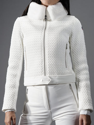 Neve II Two-Piece Ski Suit - Poudre