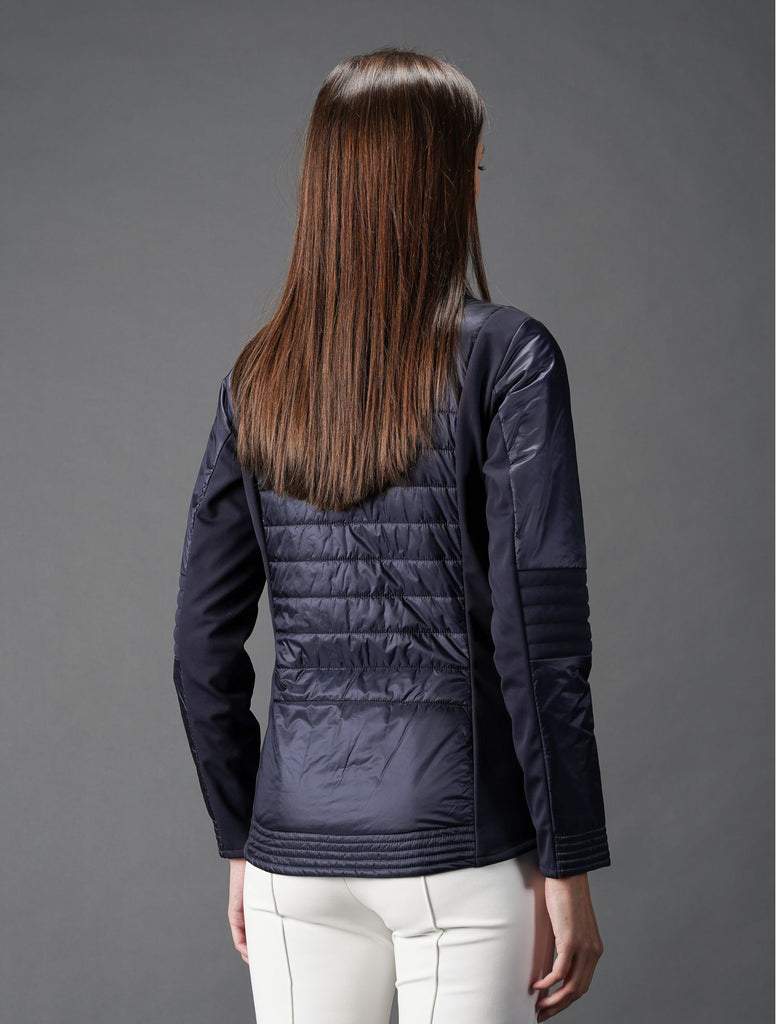 BANFF PADDED 2ND LAYER – Dark Blue