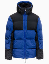Load image into Gallery viewer, men Durant Puffer - Blue