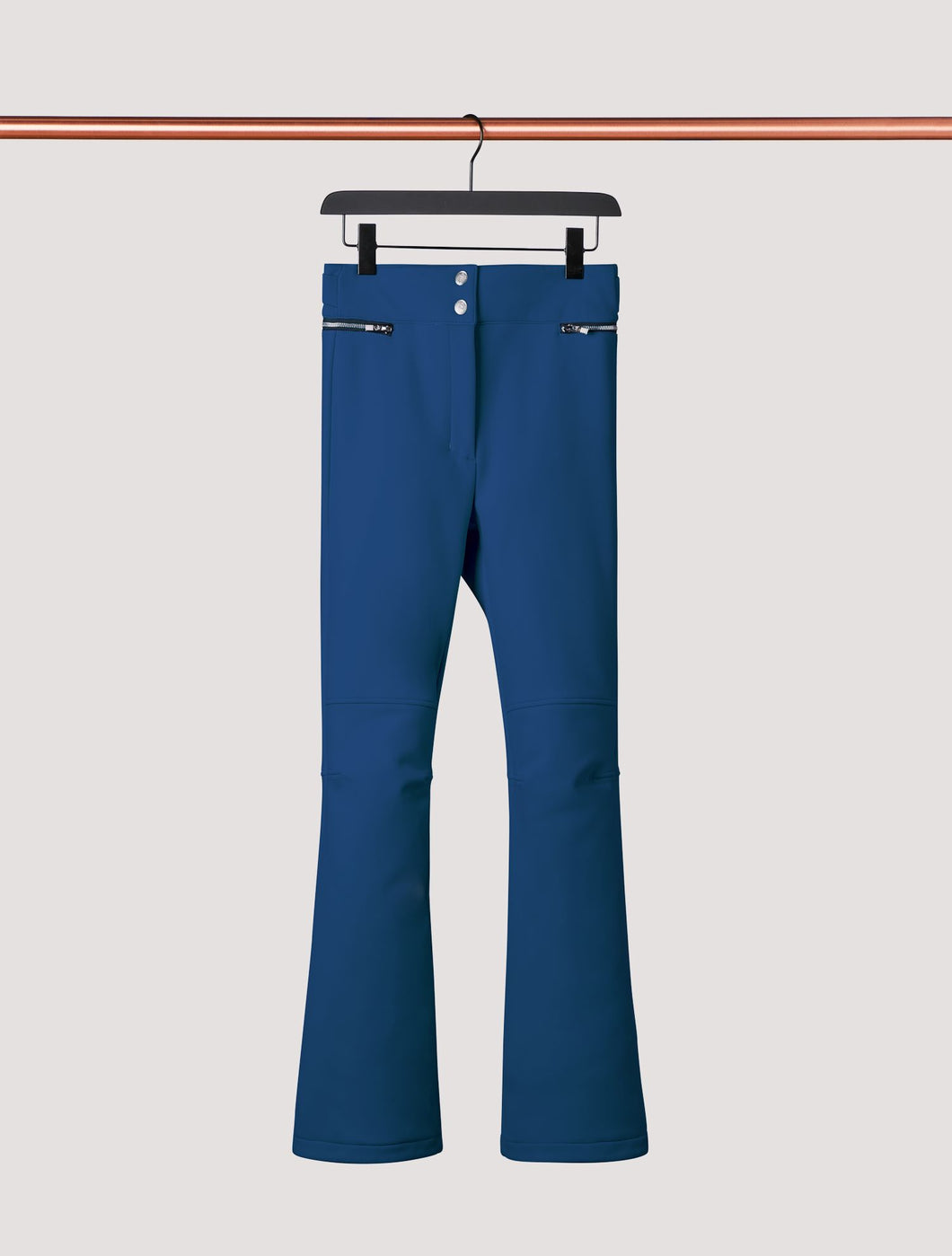 Elancia Ii Women pants - Blue