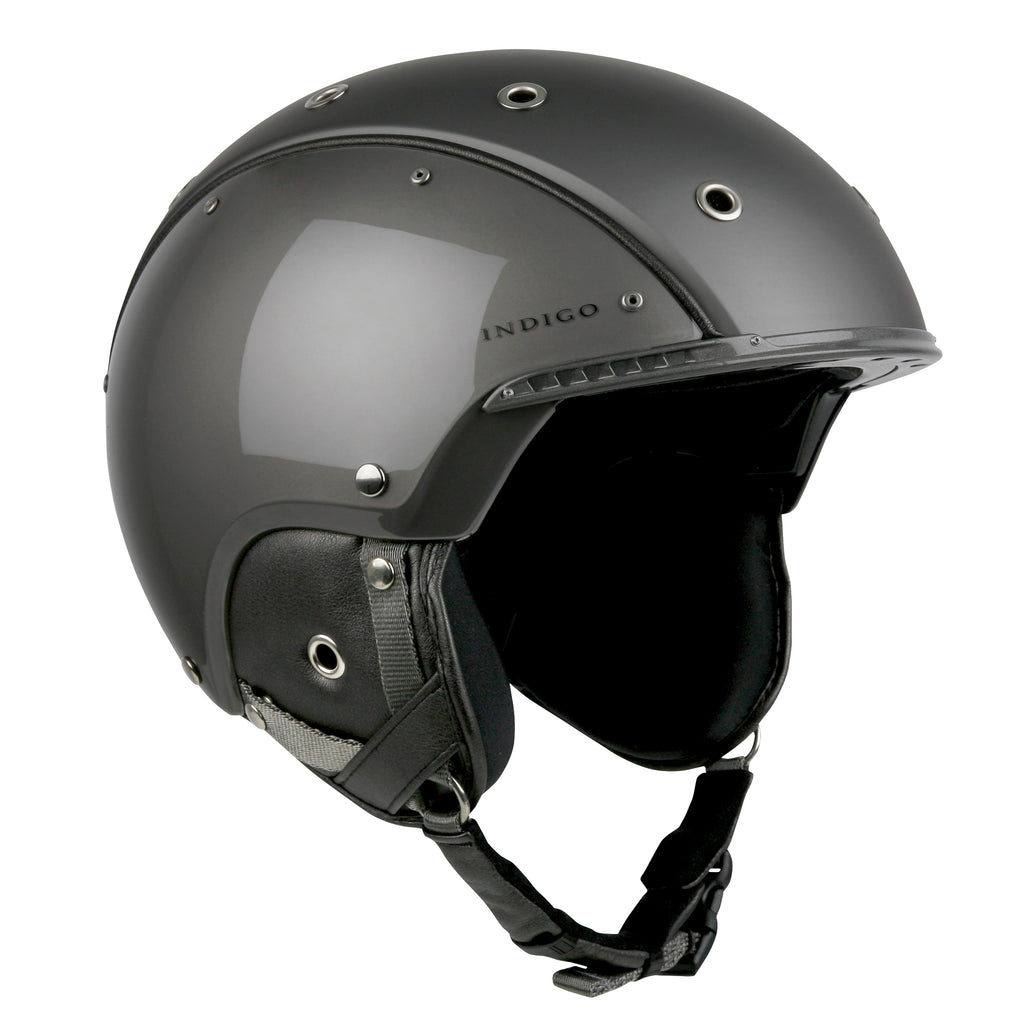 Element Motorcycle Helmet - Titan