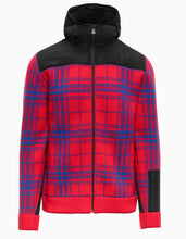 Load image into Gallery viewer, men Larksur Hoody - Red