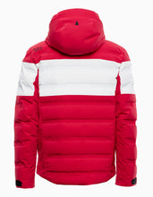 Load image into Gallery viewer, Men Nuke Ski Jacket - Red