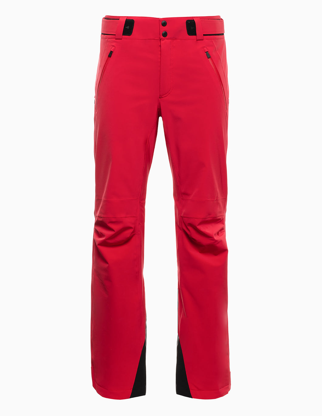 men Team Aztech pants - Red