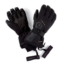 Load image into Gallery viewer, Performance Power Heated Gloves Men - black