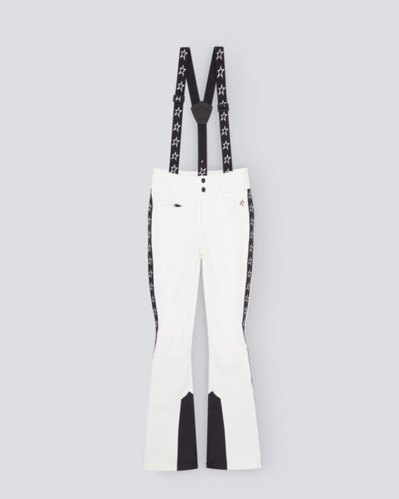Glacier pants - White